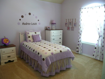 Rockin rooms girls for 4 yr old bedroom ideas
